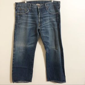 True Religion / lucky luke / size 36